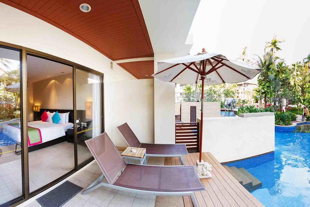 pool access zimmer 3