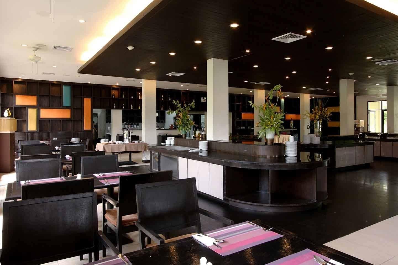 apsara beachfront resort & Villa kinnaree restaurant 2