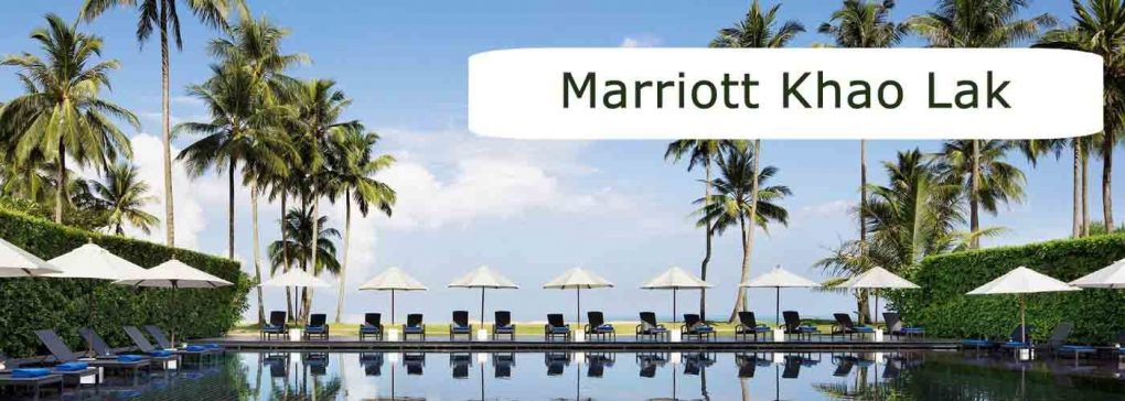 Marriott Khao Lak banner