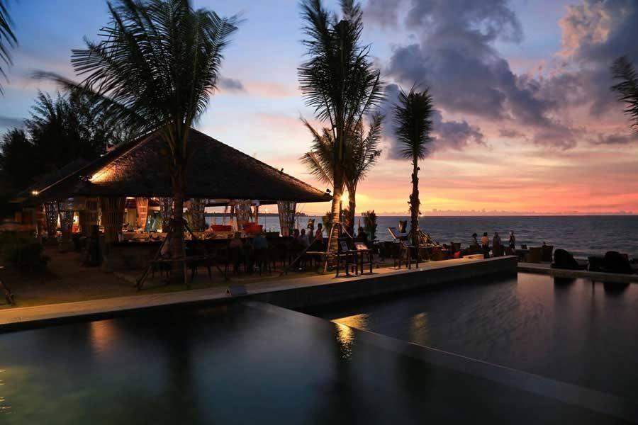 beach bar und pool1