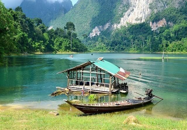 khao sok nationalpark pix