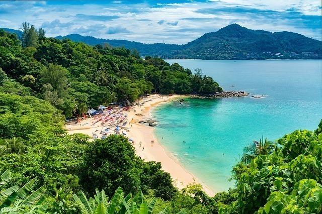 phuket urlaub schönster strand