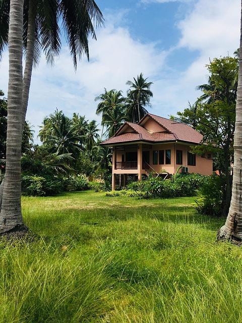 immobilie kaufen in thailand haus wohnung