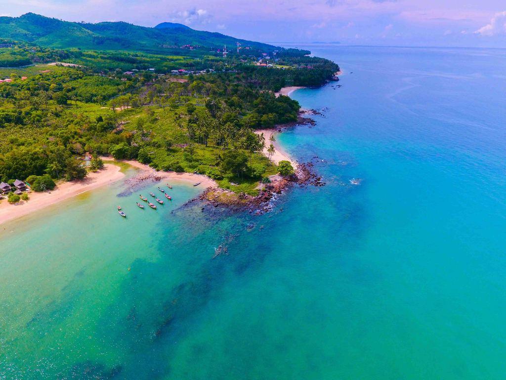 koh jum insel in thailand reise urlaub hotels unterkunft klein